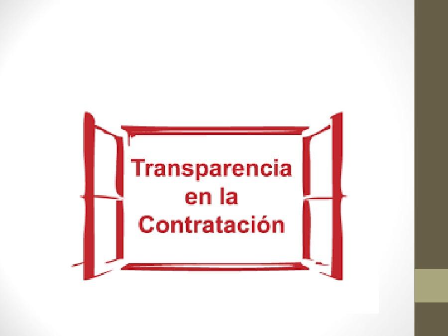 Novidades que fomentan unha maior transparencia
